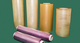 Film catering pvc extensible