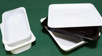 Safates termosegellables mides gastronorm