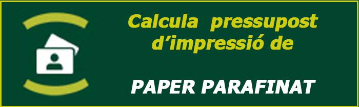 Impressions-paper
