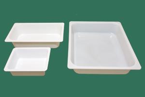 Safates Termosegellables mides GASTRONORM - Termoconformadas Inyectadas