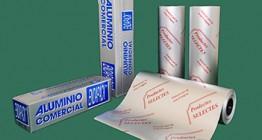 Bobines d'alumini per a xarcuteria
