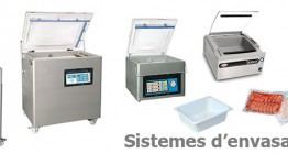 Consultoria en sistemes d'envasat