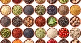Vegetals i bolets deshidratats per a hamburgueses, croquetes, canelons, farcits…