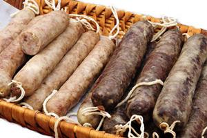Hilos para atar embutidos, jamones y redondos de carne