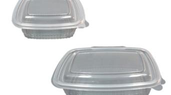 Envasos, films i embalatges alimentaris